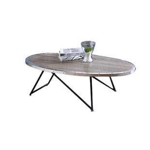 Reviews Melgar Coffee Table By Williston Forge