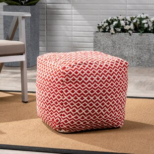 Harbaugh Ottoman by Wrought Studio