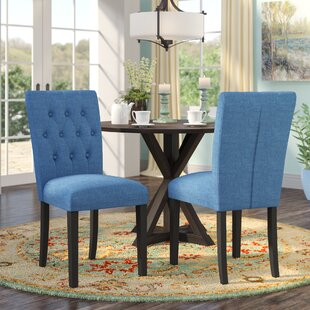 Kimmons Upholstered Dining..