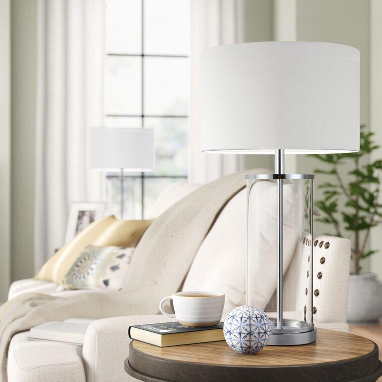 """Kemmer 28"""" Table Lamp"""