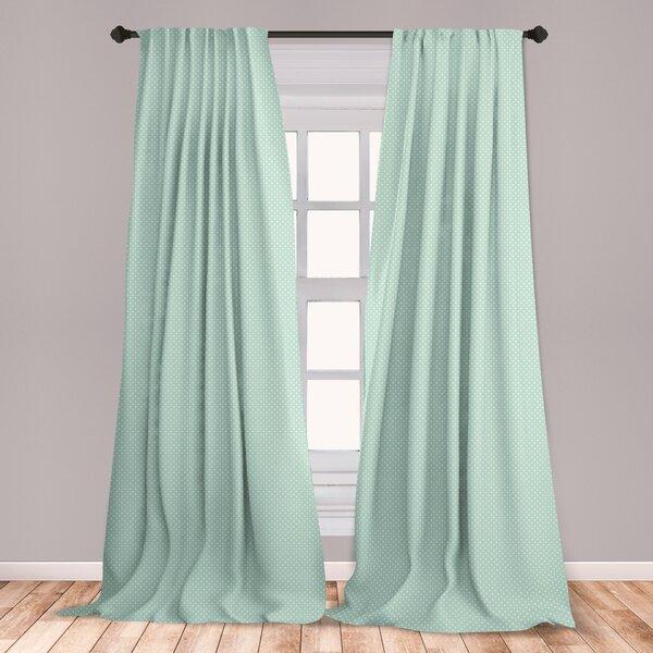 Baby Nursery Curtains Wayfair