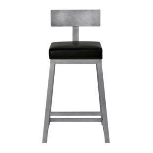 Daub Bar Stool by 17 Stori..