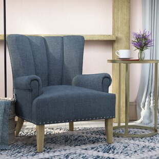 Prony Armchair by Laurel Foundry Modern Farmhouse