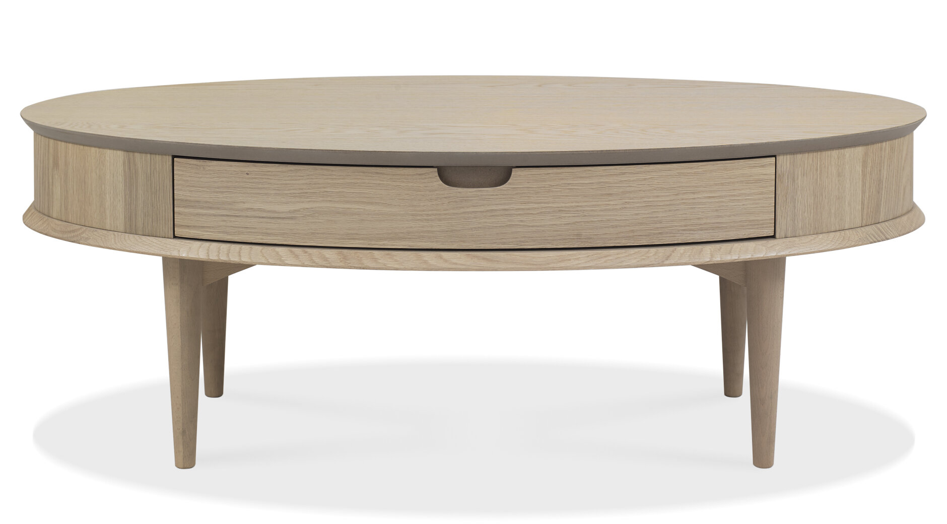 Hexham Coffee Table With Storage