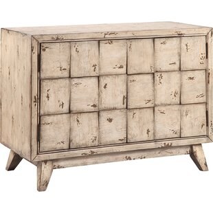 Delaunay Cabinet 2 Door Chest by Stein World