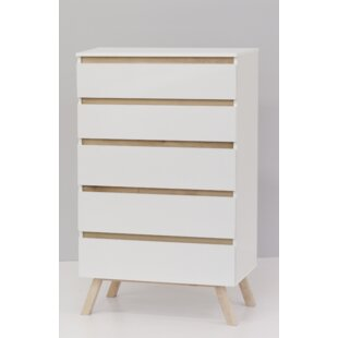 Thor Chest Of Drawers By Selsey Living