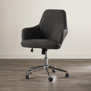 Latitude Run Streit Desk Chair