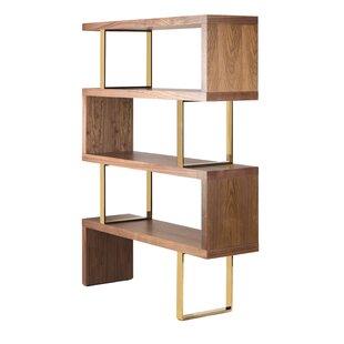Lorne Geometric Bookcase