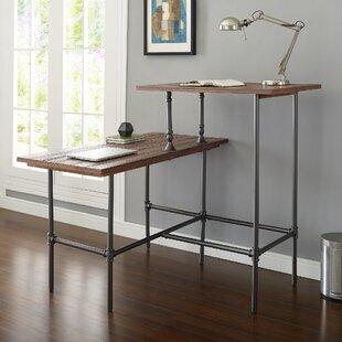 Bolte Dual L Shape Standing Desk
