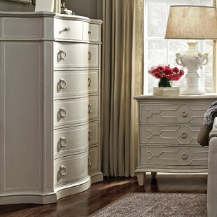 Clevinger 7 Drawer Chest