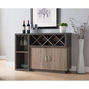 Tarrytown Modern Server by Union Rustic
