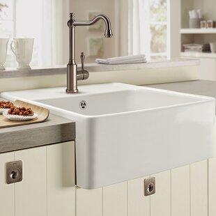 Farmhouse kitchen sinks wayfair save to idea board workwithnaturefo