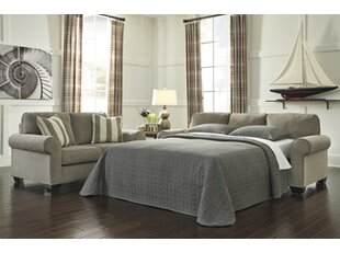 Darby Home Co Allenport Sleeper Configurable Living Room Set