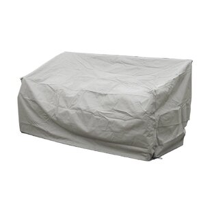 Three-Seater Patio Sofa Cover By Symple Stuff