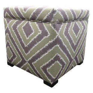 Tami Cube Ottoman by Sole ..