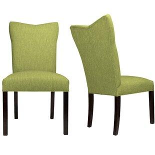Corrigan Studio Alsager Side Chair
