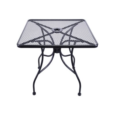 Square 29 Inch Table by H&D Restaurant Supply Inc. Great Reviews