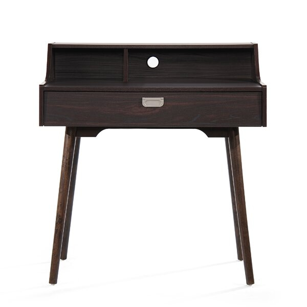 Writing desk for small spaces