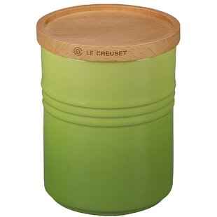 Kitchen Canisters Green Green Kitchen Canisters Jars You Ll Love Wayfair . Kitchen  Canisters Green ...