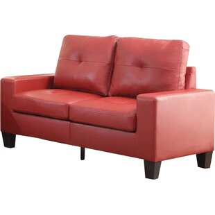 Offerman Loveseat by Winston P..