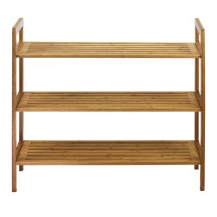 Purchase 3-Tier 12 Pair Shoe Rack By Oceanstar Design