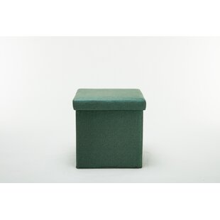 Britany Storage Ottoman by Ebern Designs
