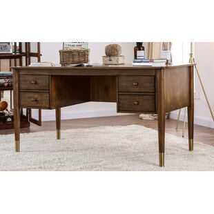 Kirkby Writing Desk by Corrigan Studio Best #1