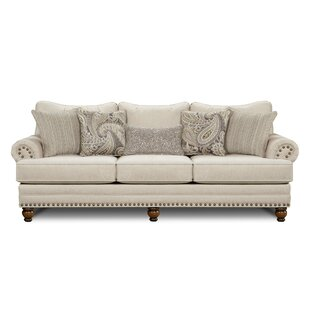 Carys Doe Sofa by Southern..