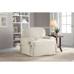 Nice T Cushion Armchair Slipcover