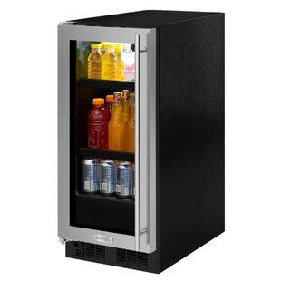 15-inch 2.3 cu. ft. Undercounter Beverage Center