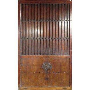 Bon Wood Sliding Closet Doors