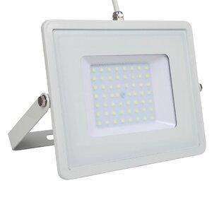 Leyva 1 Light LED Flood Light By Sol 72 Outdoor