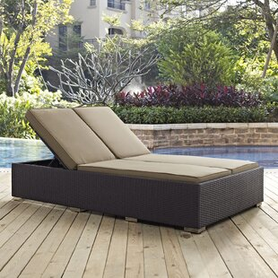 Ryele Double Chaise Lounge