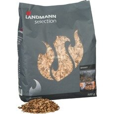 Whiskey Oak Wood Chips By Landmann