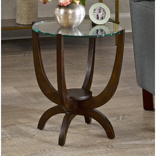 Truman Occasional End Table by..