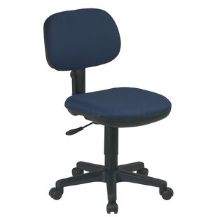 Task Chair by Office Star Products New