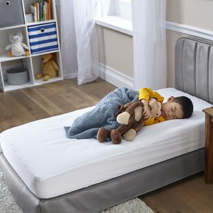 Crib Mattress Protection by Sealy Sale