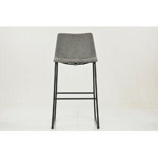 Piermont 72cm Bar Stool By Ebern Designs