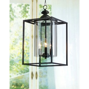 Didmarton 3-Light Foyer Pendant