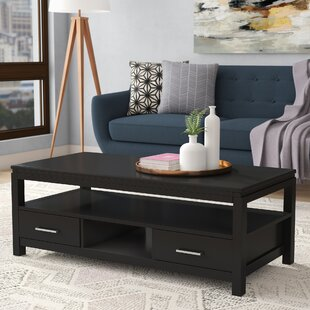 Mayhew Coffee Table by Brayden Studio