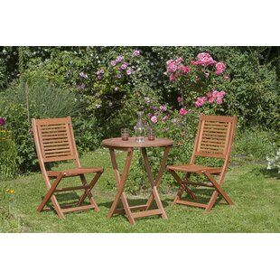 Chelseaville 2 Seater Bistro Set By Sol 72 Outdoor