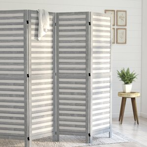 Room Dividers Youll Love Wayfair - 4 panel room divider