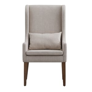 Winthrop Wingback Chair by Three Posts