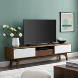 Grabowski TV Stand for TVs up to 70 by George Oliver