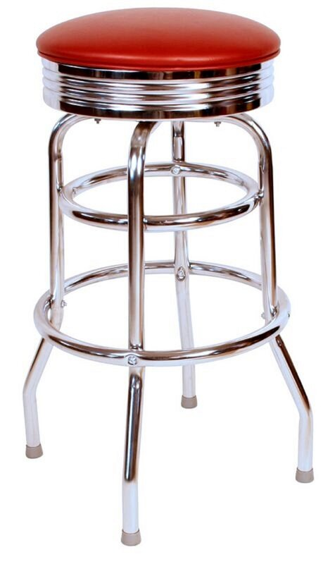 Retro Home 30\  Swivel Bar Stool  sc 1 st  Wayfair : 30 swivel bar stools - islam-shia.org