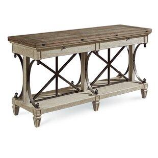 One Allium Way Carolin Console Table