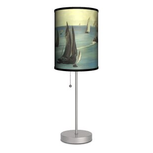 Lamp-In-A-Box Edouard Manet