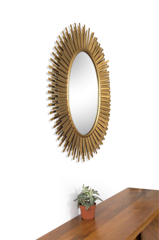 World Menagerie Han Modern Contemporary Accent Mirror Reviews Wayfair