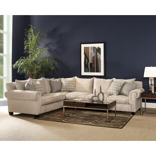 Savannah Large Sectional
