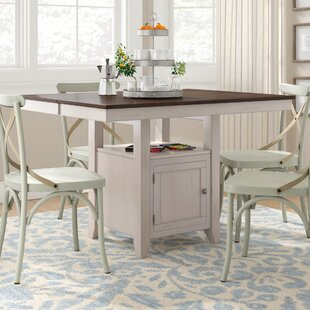 Adalgar Extendable Dining Table by August Grove New